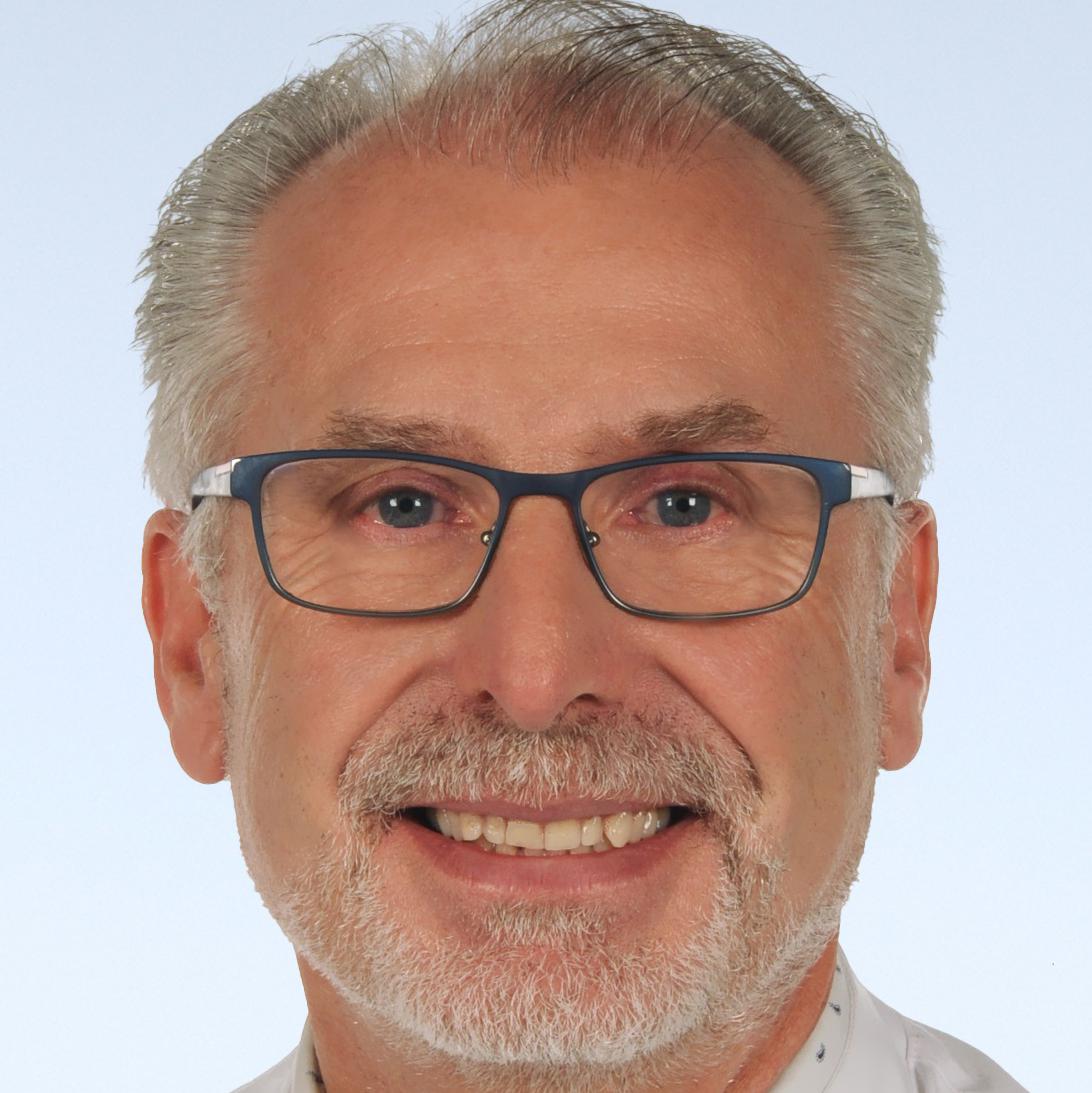 Univ.-Prof. Dr. rer. nat. Georg Conrads