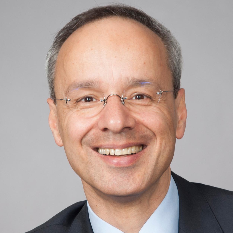 Univ.-Prof. Dr. med. dent. James Deschner