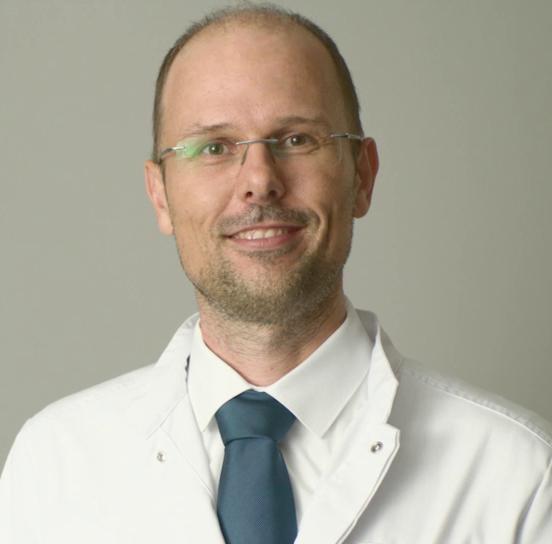 Dr. Christoph Kossack